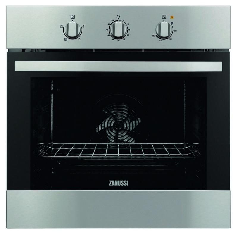 Zanussi Zob31301xk Bi Oven