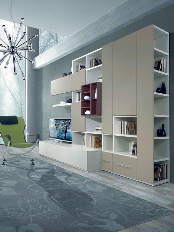 Living Room Storage Wardrobes Kenya