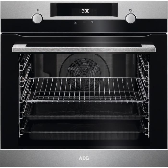 Aeg Bpk537221m Bi Oven